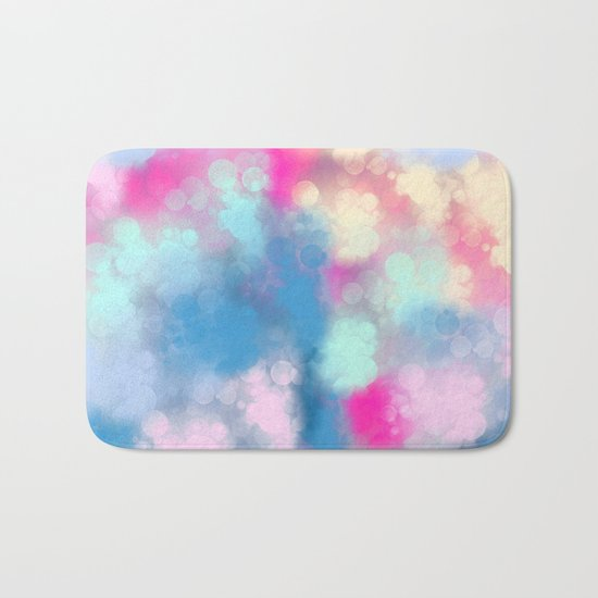 Abstract 2 Bath Mat