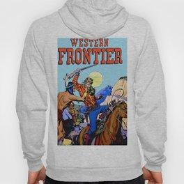 Western I Hoody