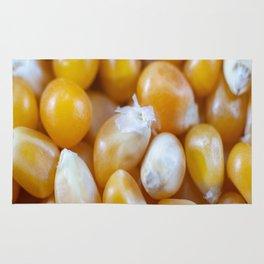 Popcorn Kernels Rug