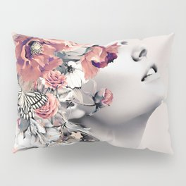 Bloom 7 Pillow Sham