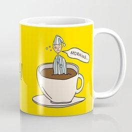 HAVE A CUPPA! Coffee Mug
