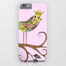 Bird Talk iPhone 6s Slim Case