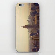 Elephant Parade iPhone & iPod Skin