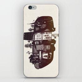 Borough iPhone Skin