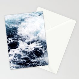 Seawater Stationery Cards