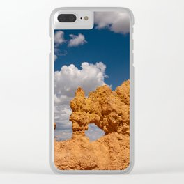 Bryce Canyon National Park, Utah - 2 Clear iPhone Case