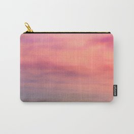 Morning Love - Colors of the Sea Carry-All Pouch