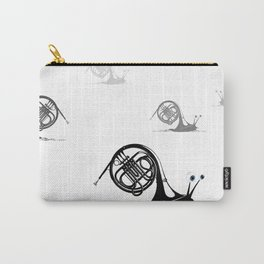 Just moved.  (French Horn) Carry-All Pouch