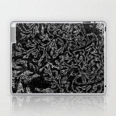 dark tree Laptop & iPad Skin