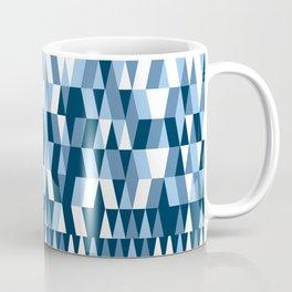 Rain (in your brain) Coffee Mug