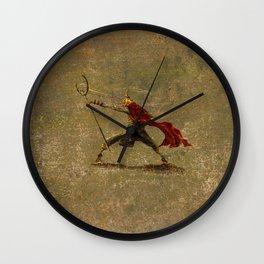 Usopp Wall Clock