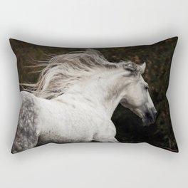 P.R.E stallion Fabuloso CXXXV Rectangular Pillow