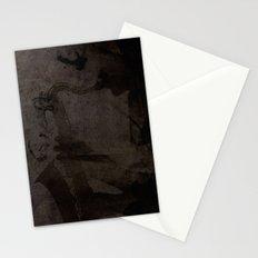 Jazzman laptop Stationery Cards