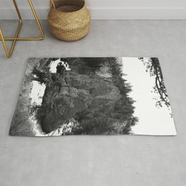 Around Th Bend - Tower Creek Rug