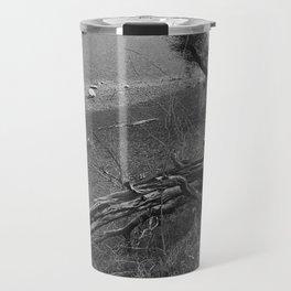 Growth and Decay Travel Mug