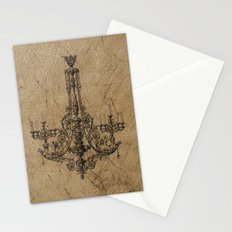 Light for the Ages Stationery Cards