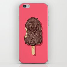 POP POODLE iPhone Skin