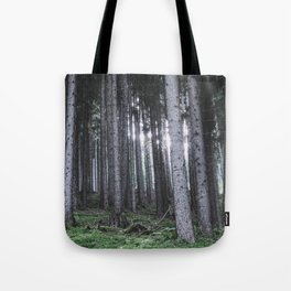 Fairest Forest Tote Bag