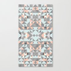 easygoing Canvas Print