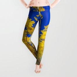 Yellow #3 Leggings