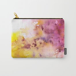 bacteria flowers Carry-All Pouch