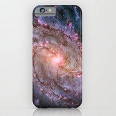Spiral Galaxy M83 Slim Case iPhone 6s