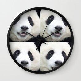 Little Face Wall Clock