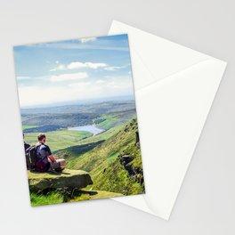 Kinder Scout. Stationery Cards