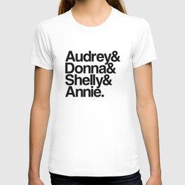 Windom's Queens (White Lodge) T-shirt