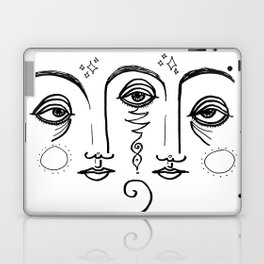Luca Laptop & iPad Skin