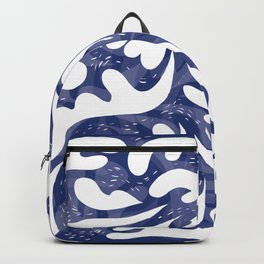 echo of the waves Backpack