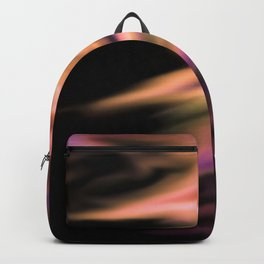 Captured In A Whirlwind Backpack