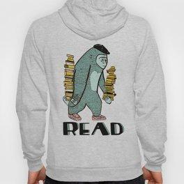READ Hoody
