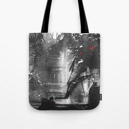 Instasketch Nº 91 Tote Bag