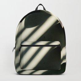 billard balls and shadows Backpack