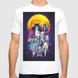 One piece Portgas D Ace T-shirt