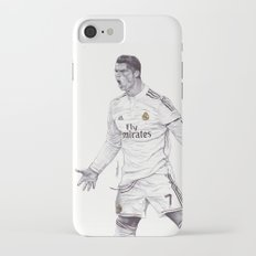CR7 Drawing Slim Case iPhone 7
