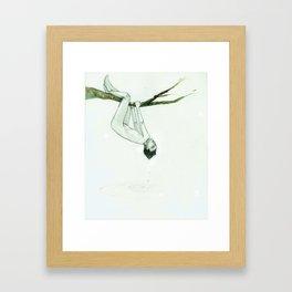 Jude Framed Art Print