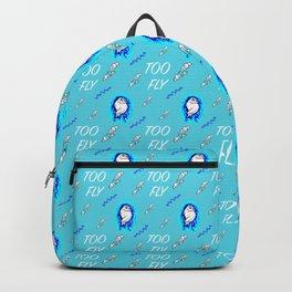TooFlyBird Backpack