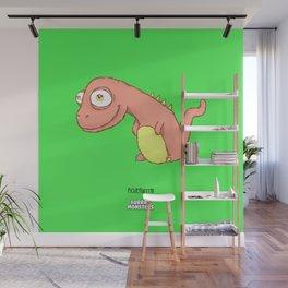Pickleflurrrm Wall Mural