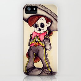 Lucero iPhone Case