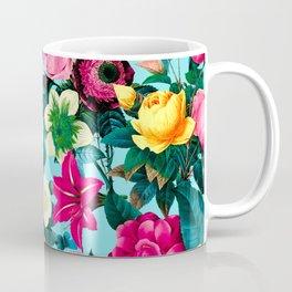 VINTAGE GARDEN II Coffee Mug