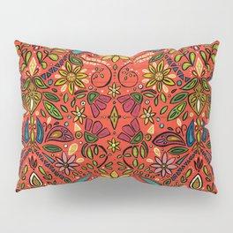 aziza fire Pillow Sham