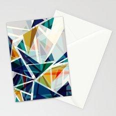 Cracked I Stationery Cards