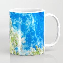 Sea Fennel Coffee Mug