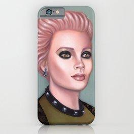 Georgina iPhone Case