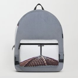 Arab Mosque Backpack