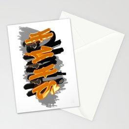 HUHS Stationery Cards