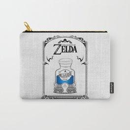 Zelda legend - Blue potion  Carry-All Pouch