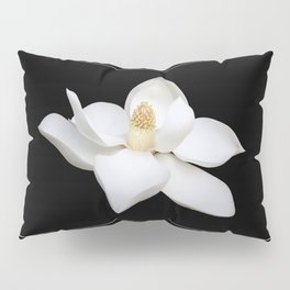"""""""Wake Up and Smell The Lilies"""" Minimalisticly Limitless HOME DECOR from Good Flow Design Pillow Sham"""